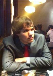 Suit Pic