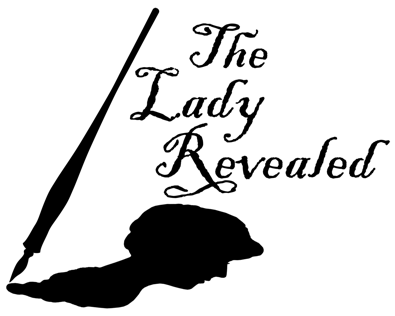 the lady revealed LOGO_v3